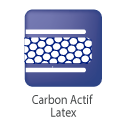 Carbon Actif Latex