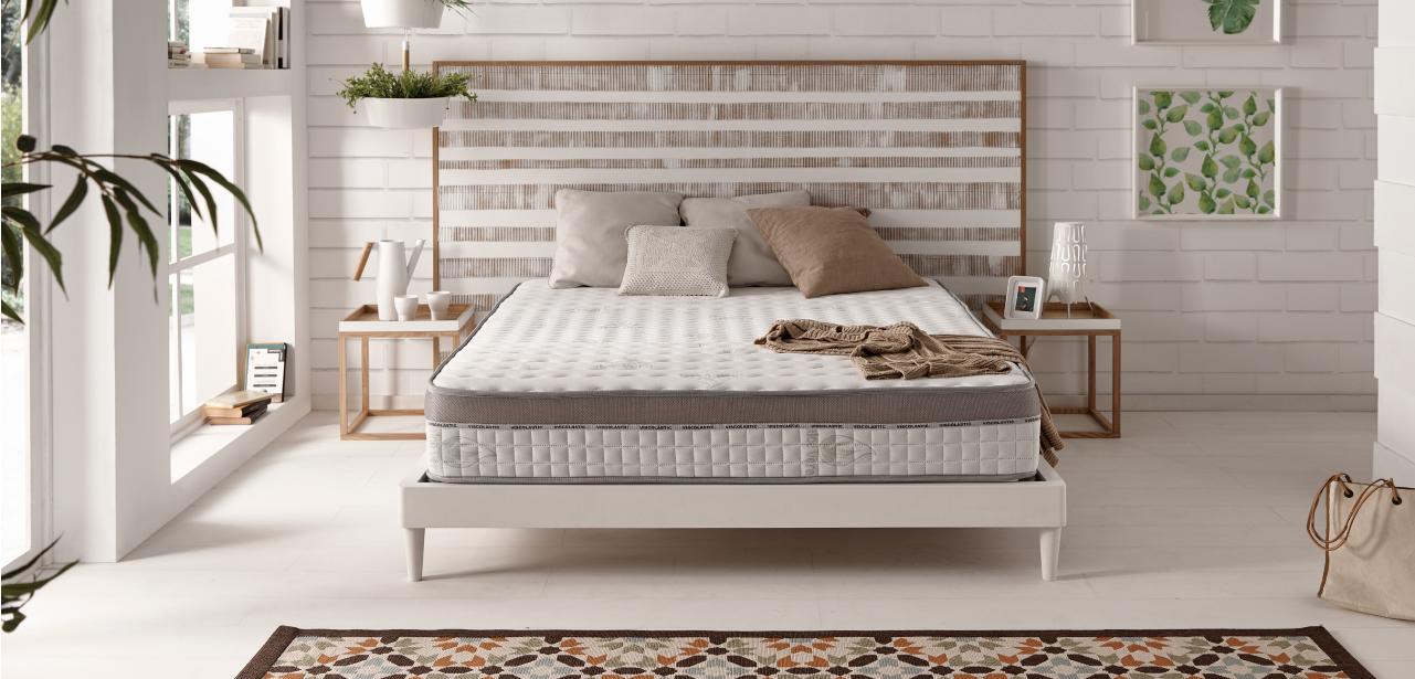les matelas naturalex. Black Bedroom Furniture Sets. Home Design Ideas