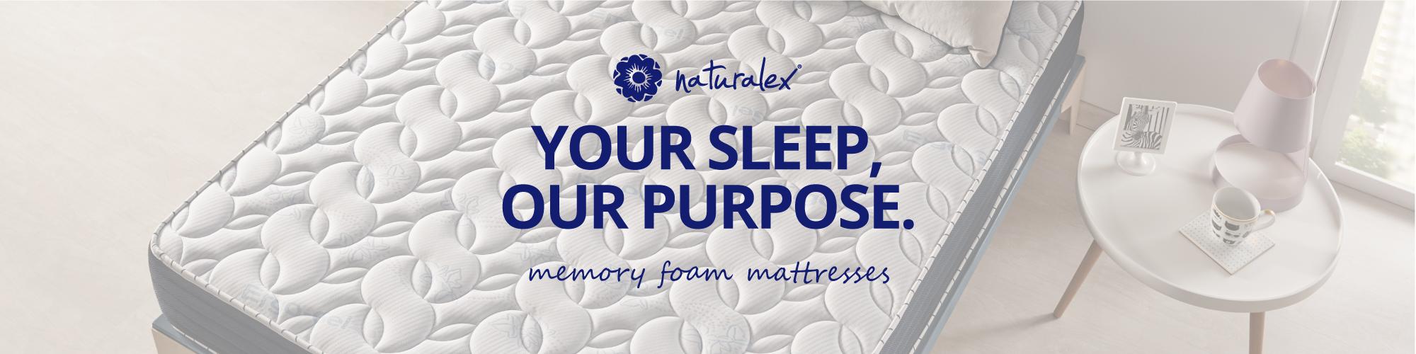 Naturalex Mattress