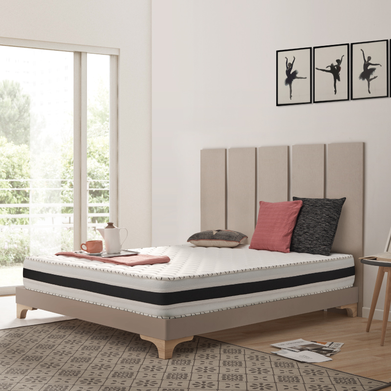 table du sommeil matelas choisir un lit lectrique. Black Bedroom Furniture Sets. Home Design Ideas