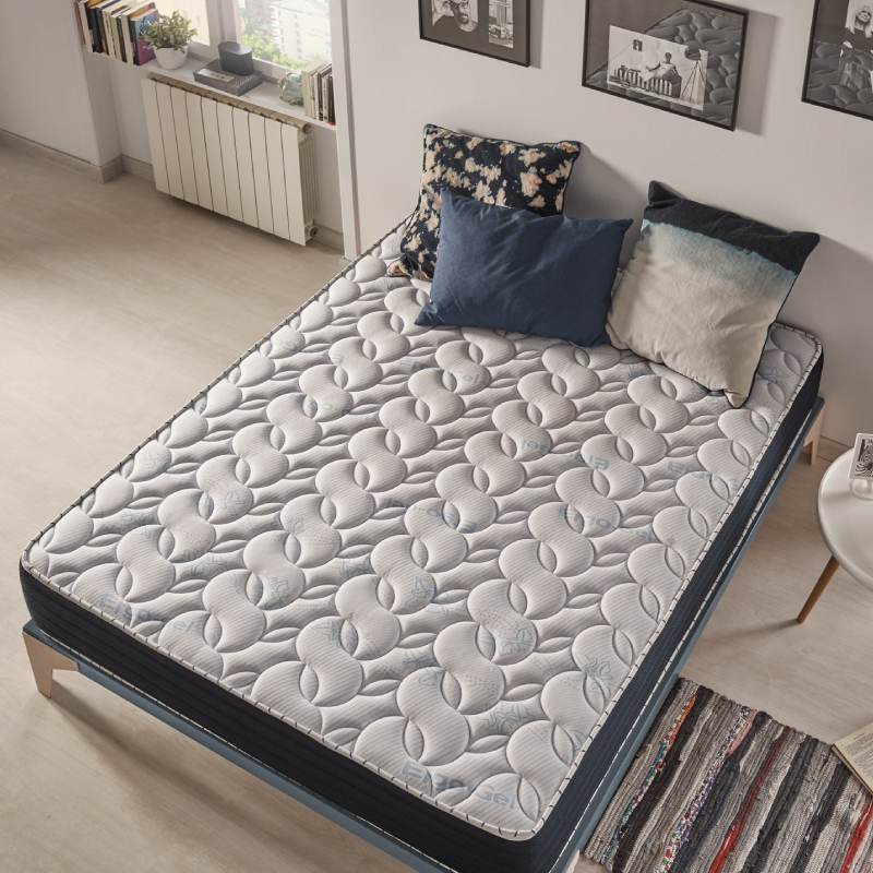 avis literie olympe perfect merinos matelas mousse x cm. Black Bedroom Furniture Sets. Home Design Ideas