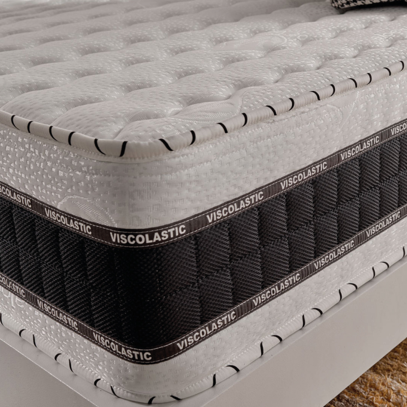 matelas hotel de luxe maison design. Black Bedroom Furniture Sets. Home Design Ideas