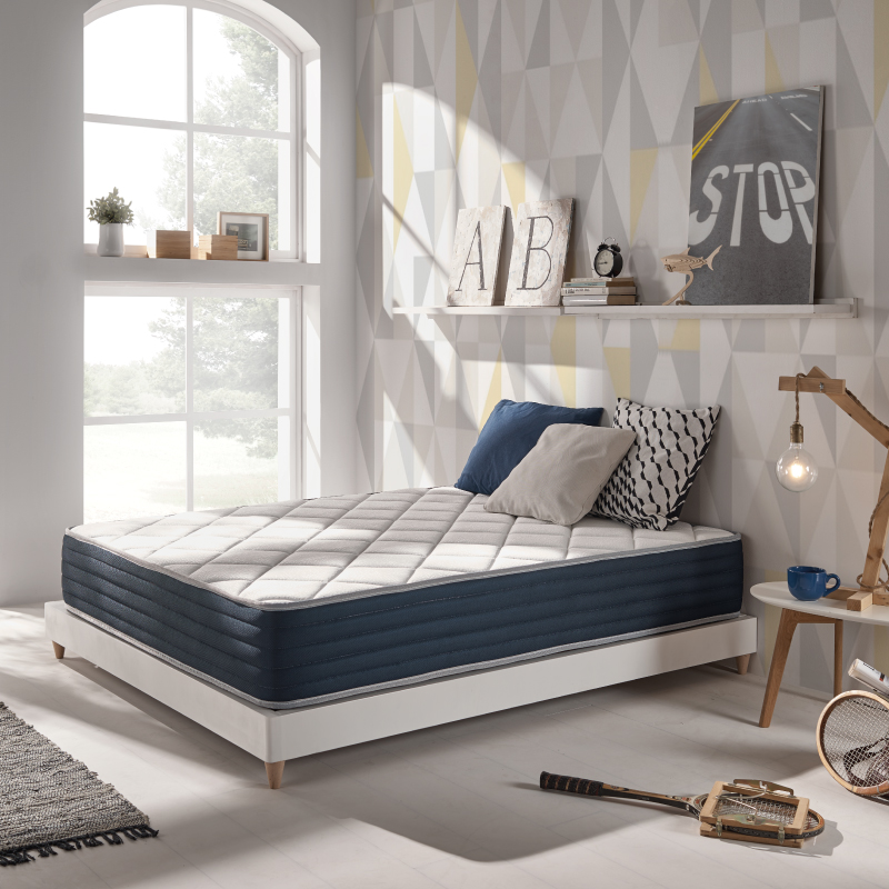 matelas naturalex. Black Bedroom Furniture Sets. Home Design Ideas