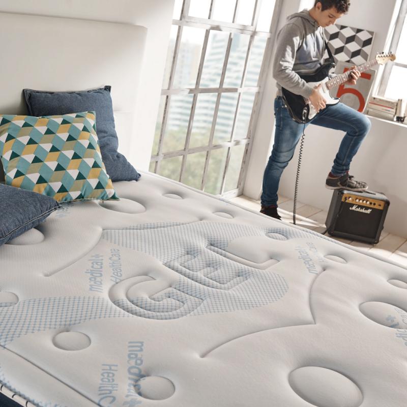 naturalex matelas sensogel. Black Bedroom Furniture Sets. Home Design Ideas