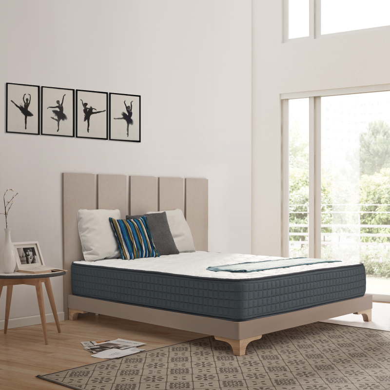 naturalex gamme de matelas techno. Black Bedroom Furniture Sets. Home Design Ideas