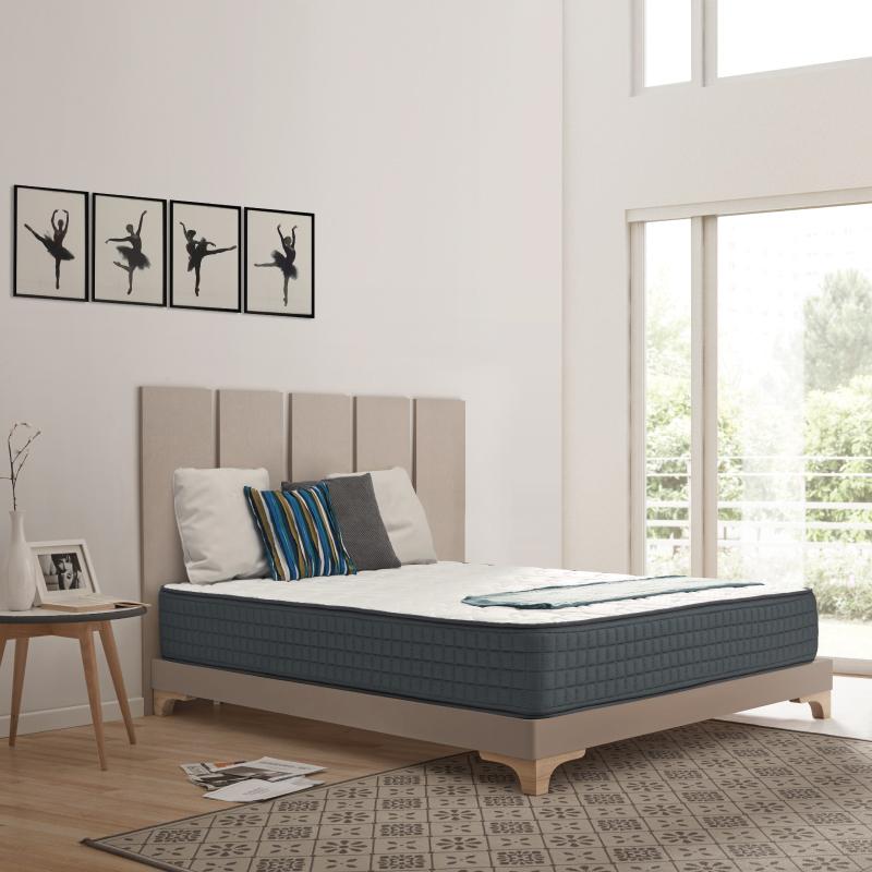 matelas quilibr dfinition free cette couche offre zones de confort et procure un soutien. Black Bedroom Furniture Sets. Home Design Ideas