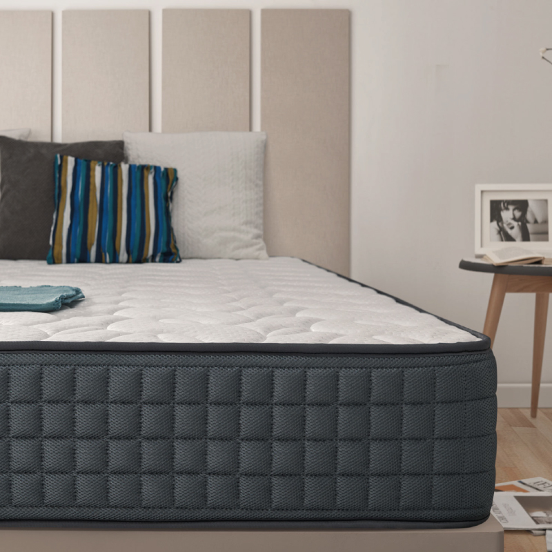 naturalex mattress visco graphene. Black Bedroom Furniture Sets. Home Design Ideas